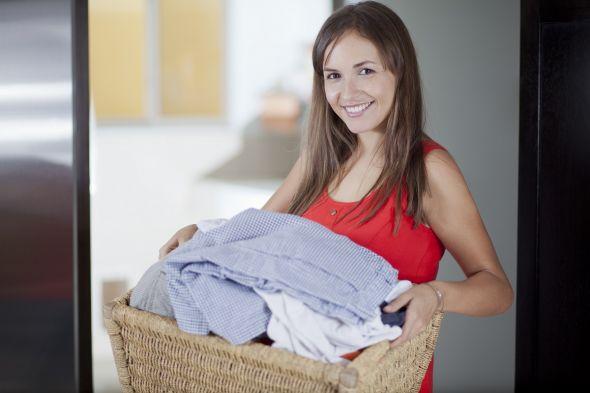 одежда изнашивается после стирки