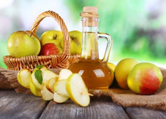 Яблоки плоды яблочный уксус
