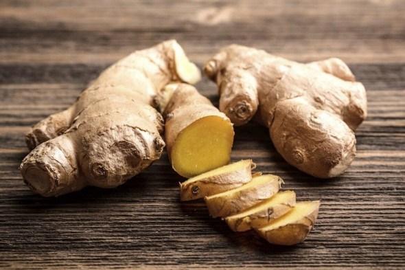 Імбир – корінь здоров'я: лікувальні властивості та використання в їжу