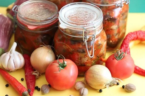 Смак щедрого літа: робимо заготовки з овочів