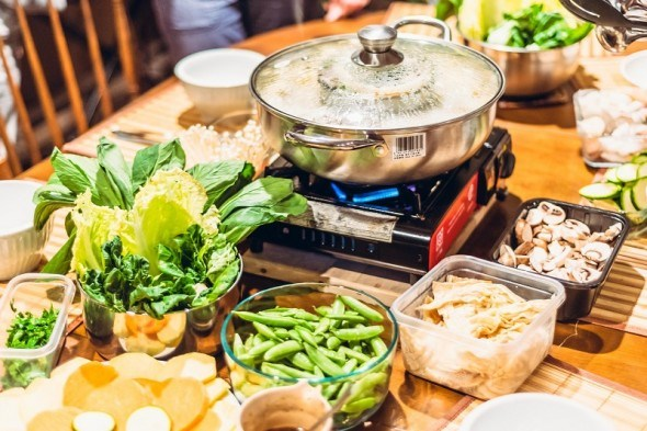 Аромати та смаки Піднебесної: особливості китайської кухні