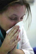 Отправим грипп в нокаут