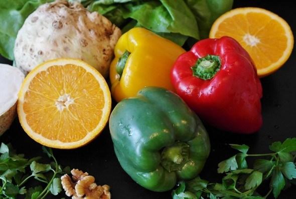 """""""Зелене"""" меню: рецепти страв для гарного самопочуття"""