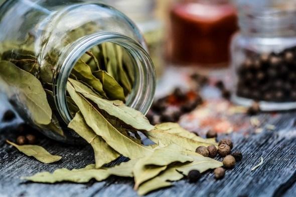 про лаврове листя