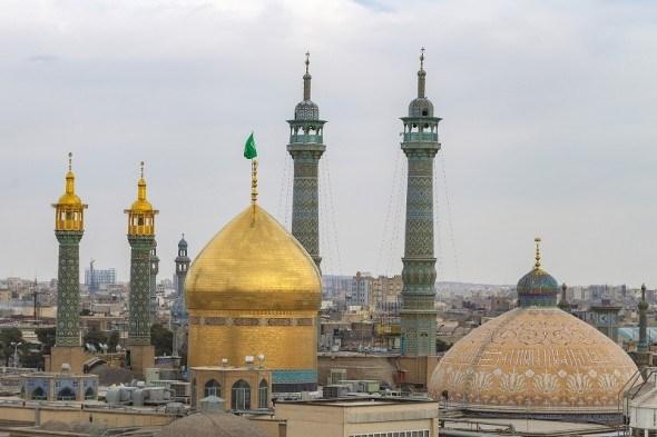 Страви країни чудес: особливості перської кухні