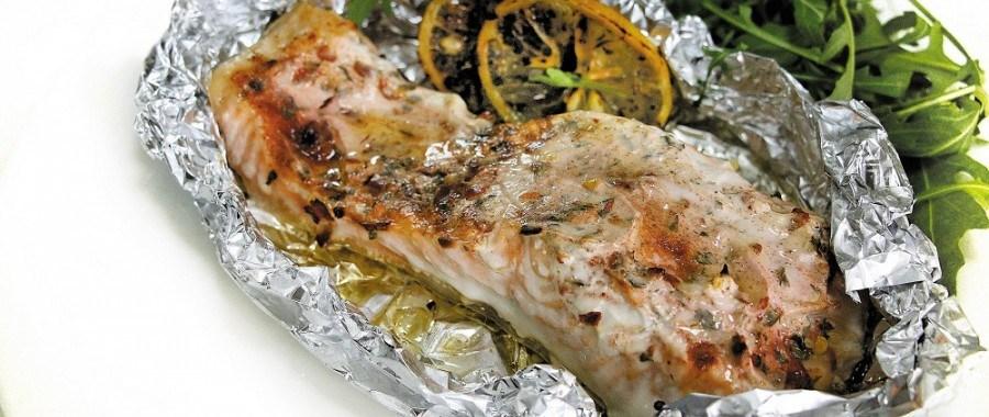 Риба тандорі