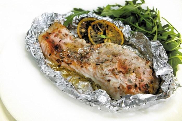 Риба тандор