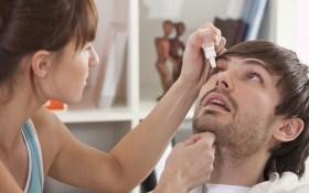 Блефарит и конъюнктивит: основные симптомы и лечение