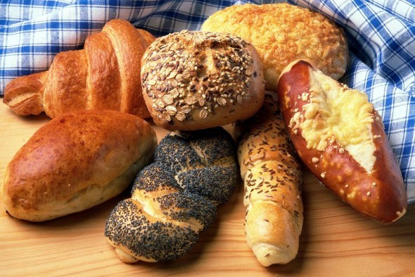 Выпечка из хлебопечки: полезно, вкусно, душисто